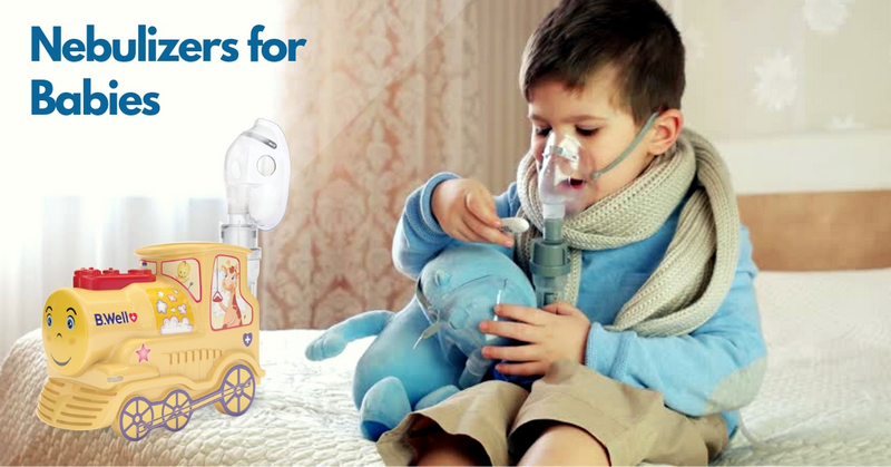 nebulizers for kids