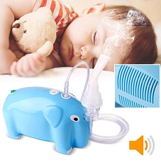 Cool Mist Inhaler for Kids 2