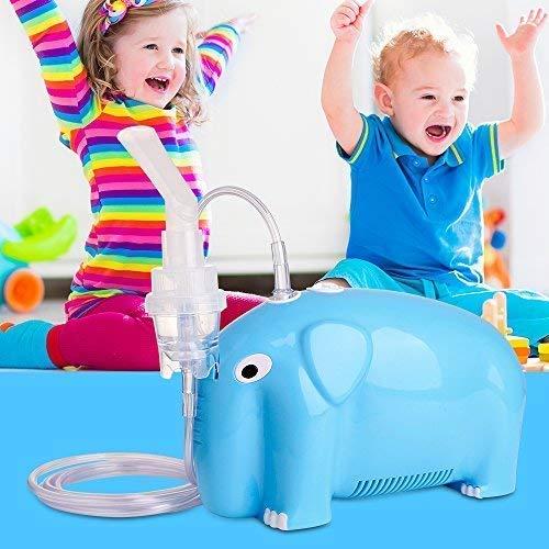 Cool Mist Inhaler for Kids 6