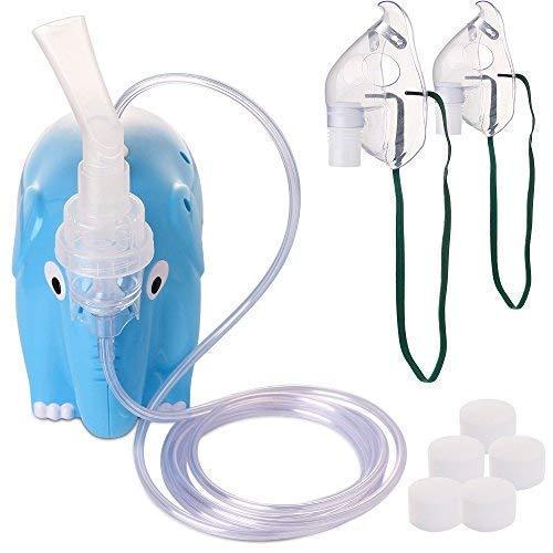 Cool Mist Inhaler for Kids 7