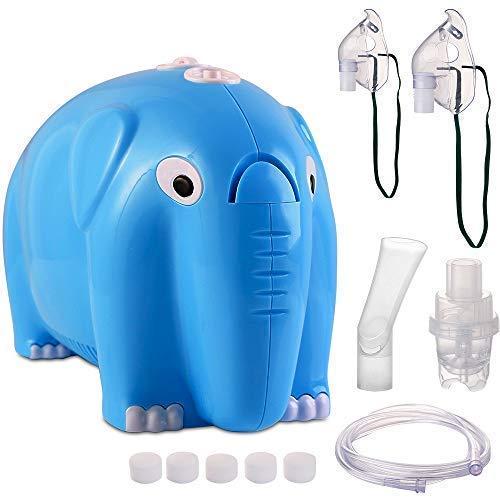 Cool Mist Inhaler for Kids