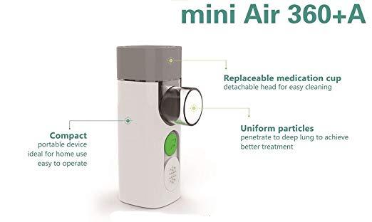 Feellife AIR PRO Mini 360 2