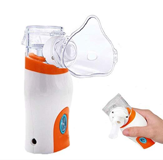FEELLIFE portable nebulizer
