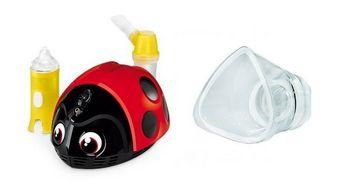 Flaem Nuova Lella ladybug