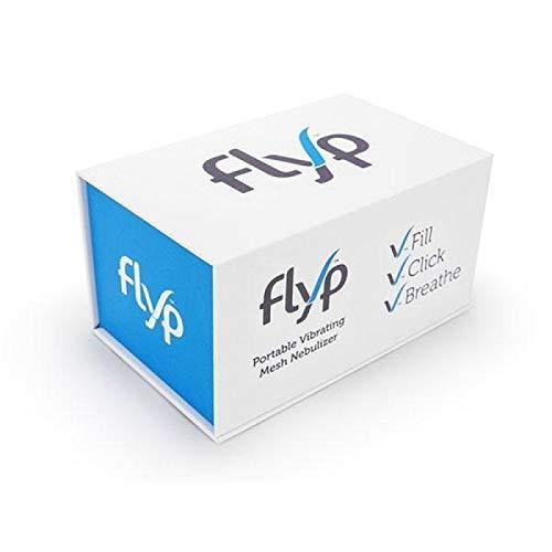 flyp nebulizer box