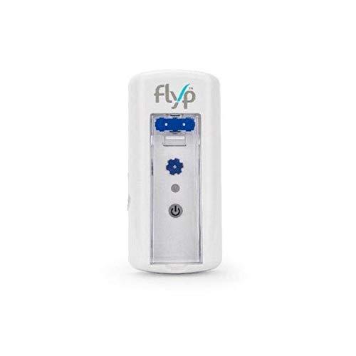flyp nebulizer device