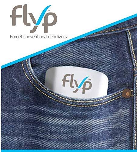 flyp nebulizer pocket-size