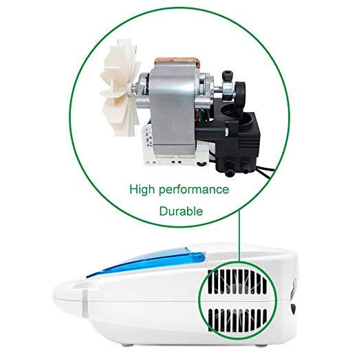TTstar Compressor System Personal Cool Mist Inhaler 6