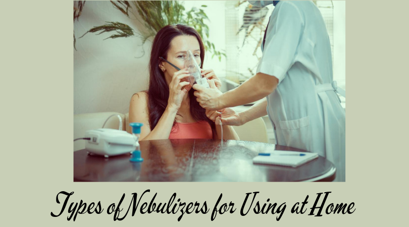 Nebulizers for Using at Home