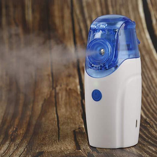 Uniclife nebulizer