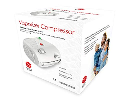 Wave Vaporizer Compressor 1